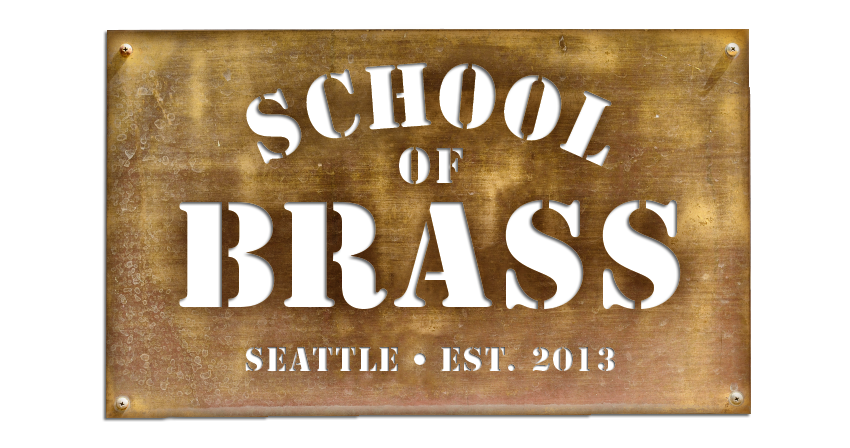 School of Brass